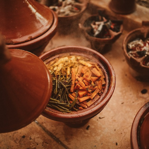 marrakech cooking lifestyle retreat