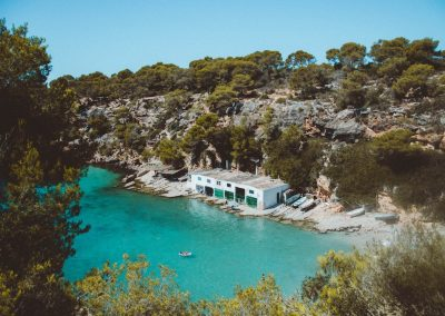 Revive and Thrive in Mallorca with Ashleigh Doede