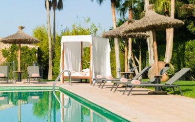 Authentic Rural Hotel Ecoturisme with Spa