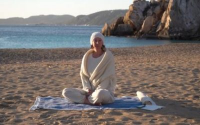 Emotional Walkabout Retreat with Marianne de Kuyper